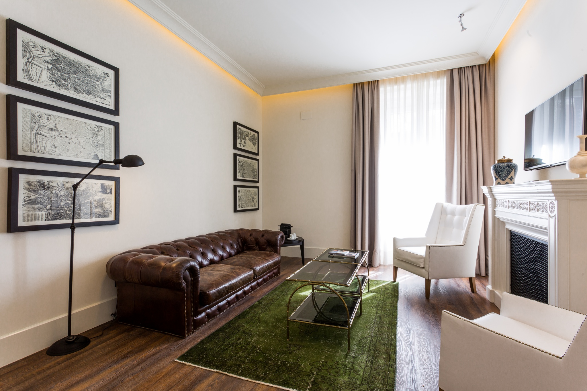 Luxus suiten only you boutique hotel madrid for The luxus boutique hotel