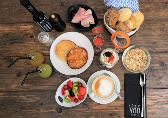 Younique Breakfasts
